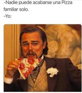 Meme de Leonardo DiCaprio